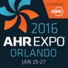 Inbio at AHR Expo in the IAQA Pavillion