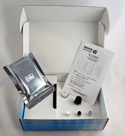 complete ELISA Kit for allergen detection